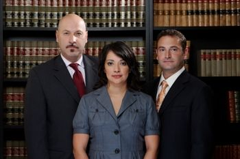 Attorneys at Fusco Clarke